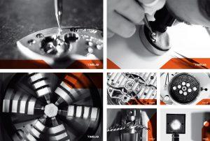 Timelab creation site web nos projets agence le coq communication, agence web, agence de communication visuelle, pub, événementielle