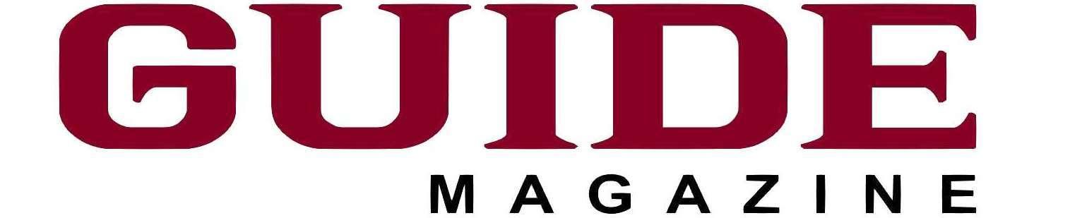guide magazine logo agence de communication le coq création site web, identité visuelle design graphique impression organisation Evénements