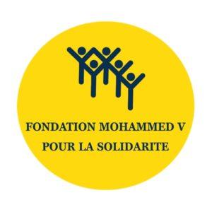 fondation Mohamed 5 pour la solidarité agence le coq communication digitale 360 degree